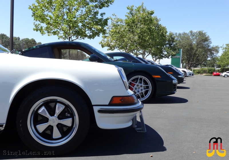 Porsche Club Of America 2015 Concours At Rocklin Porsche Images By Rich Tsai